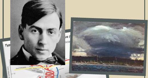 Tom Thomson Was A Weatherman with Phil the Forecaster Chadwick