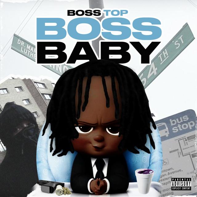 [MUSIC] BOSS TOP - DON'T TWEAK