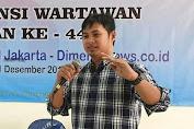 Semangat Kebangkitan Tambora (SKT) Beri Ucapan Selamat HUT PPWI Ke 13