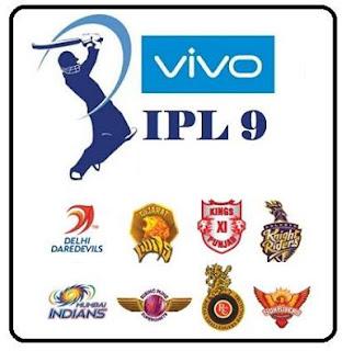 VIVO IPL9 2017 Cricket PC Game Free Download