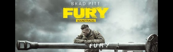 fury soundtracks-fury muzikleri