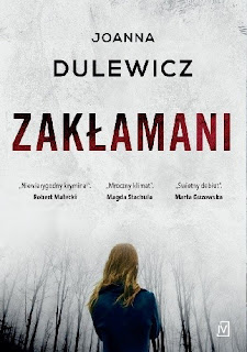 Zakłamani - Joanna Dulewicz