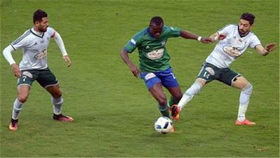 هدف فوز انبي علي مصر المقاصة (1-0) في الدوري المصري
