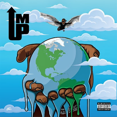"YOUNG THUG ""I'm Up"""