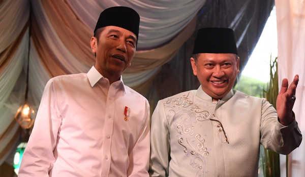 Klaim Sepihak Bamsoet Soal Penambahan Jabatan Presiden Bikin Rakyat Marah