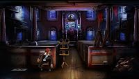 Videojuego Cognition - An Erica Reed Thriller