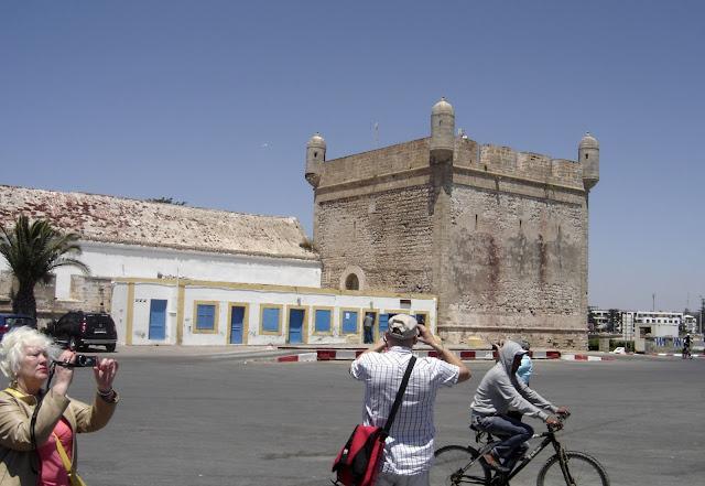 Maroko. Dziewięć obiektów na liście światowego dziedzictwa UNESCO