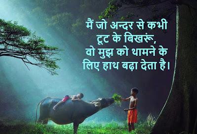 hindi shero shayari wow