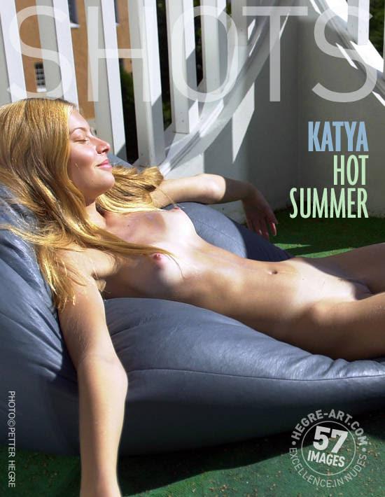 [Art] Katya - Hot Summer