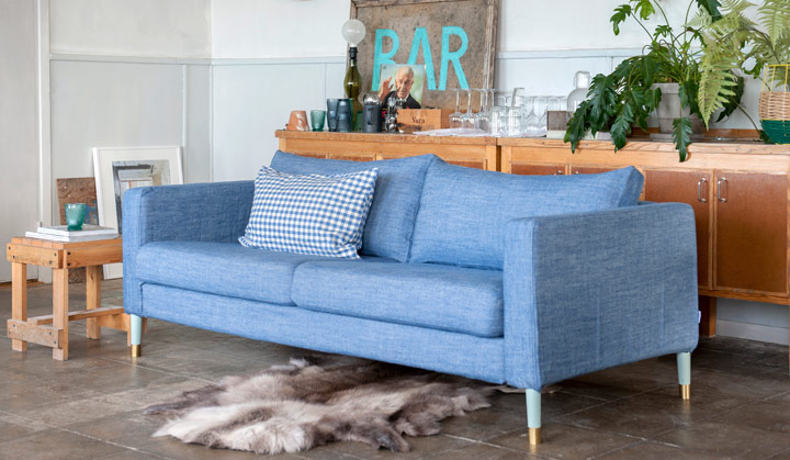 The Obsessive Imagist Art Design Life Ikea Upgrades