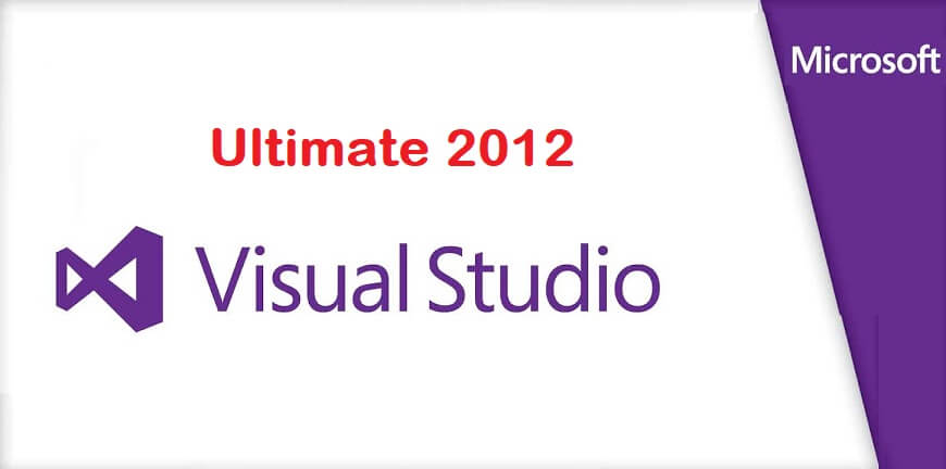 Visual Studio 2012 Ultimate Full ISO