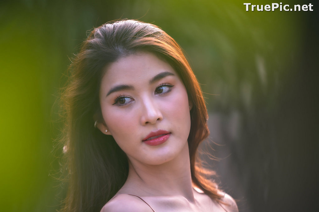 Image Thailand Model - Ness Natthakarn (น้องNess) - Beautiful Picture 2021 Collection - TruePic.net - Picture-116