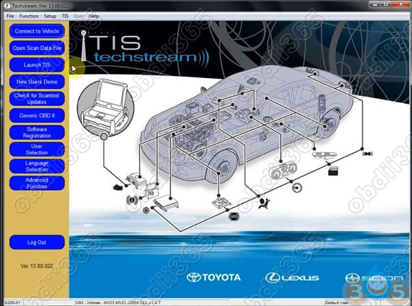 Techstream-v13
