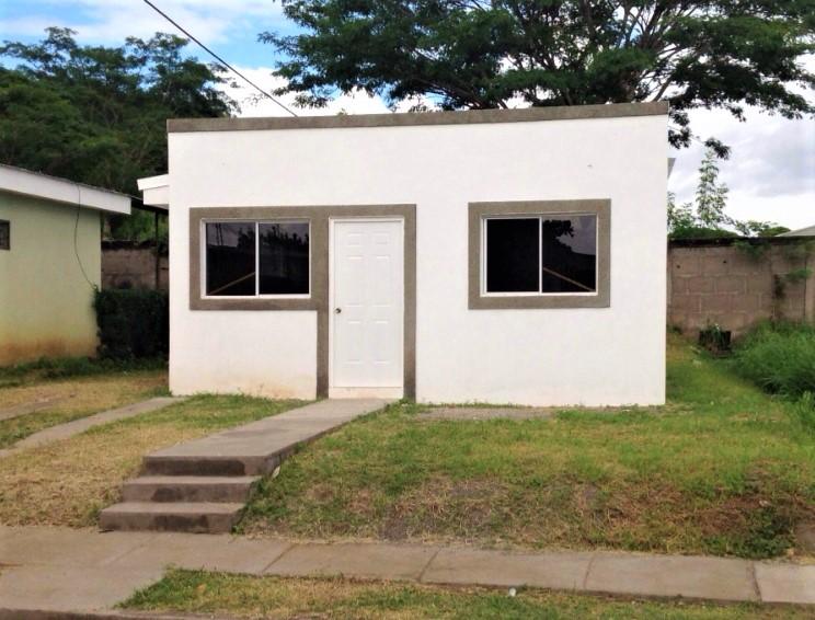 Vivienda de Interes Social Nicaragua