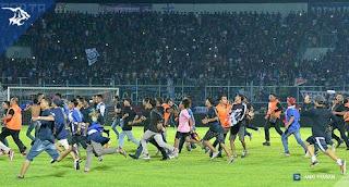 Bobotoh Akan Balas Aksi Aremania di Bandung