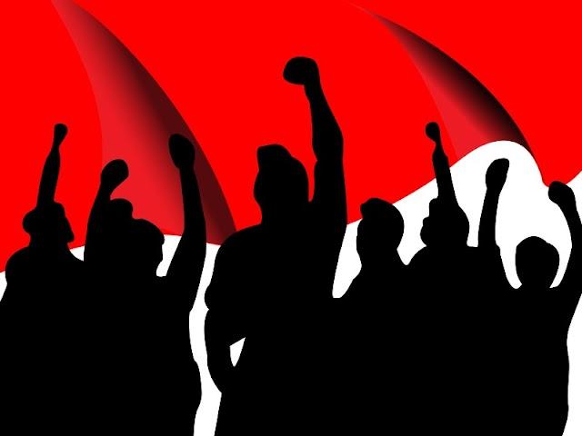 Pimpinan Organisasi se-Kabupaten Demak Minta Audiensi Dengan Bupati