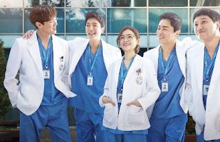 Download Hospital Playlist 2 Sub Indo