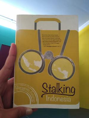 Margareta Astaman - Stalking Indonesia