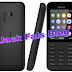 Cara Flash Nokia 215 RM-1110 Tanpa Box