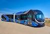 """Iveco Bus obtiene el premio """"Autobús Sustentable del Año"""" por segundo año consecutivo"""