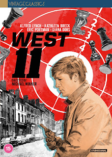 WEST 11 - Cover