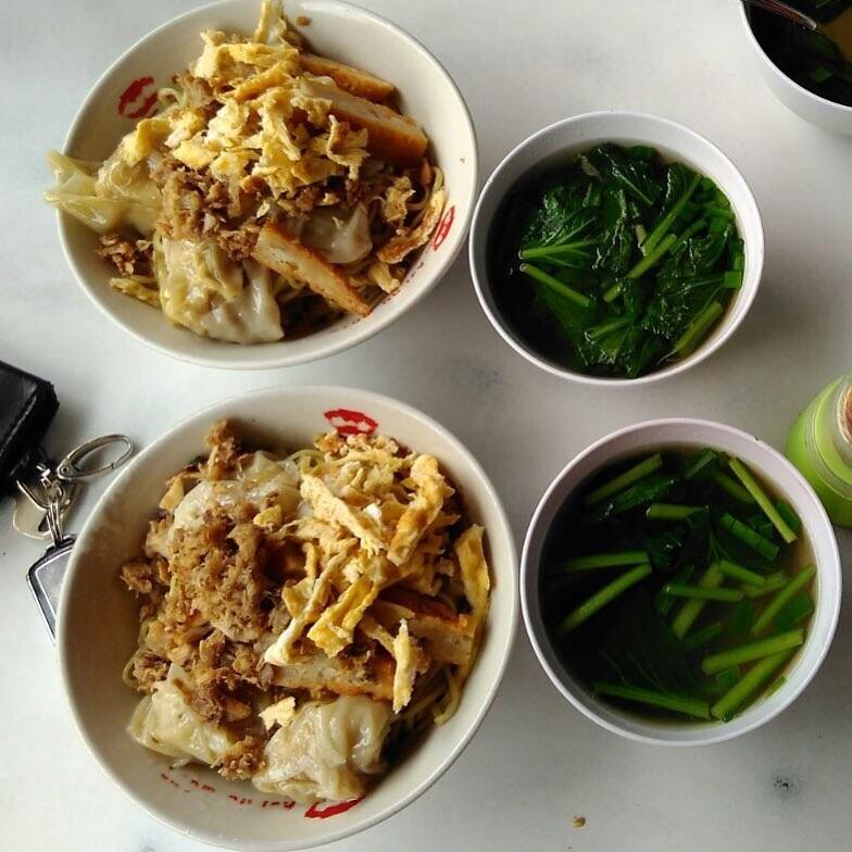 Wisata Kuliner Mie Sang Kie Semarang