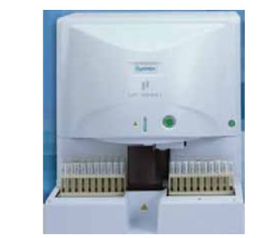 Sysmex UF-100® Urine Cell Analyzer