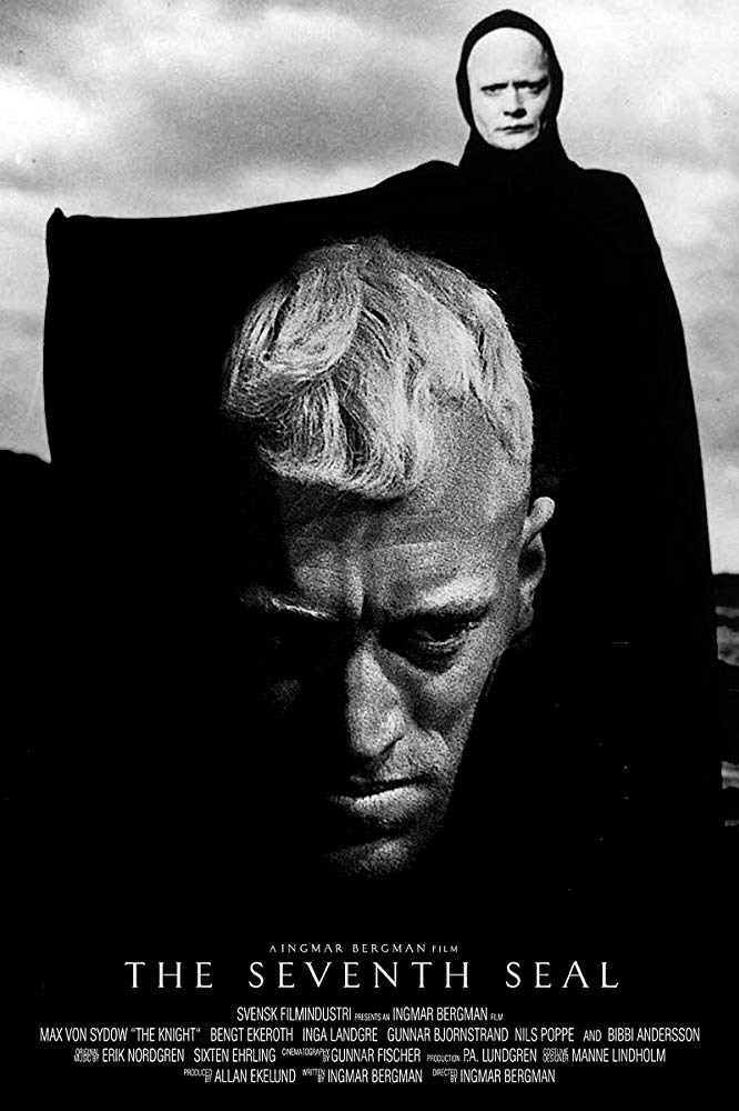 "Movie Review: ""The Seventh Seal"" (1957)"