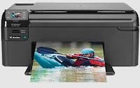 Télécharger Pilote HP Photosmart B109n Windows et Mac