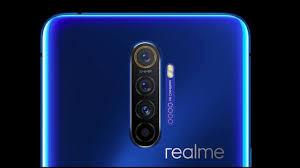 Realme X2 Pro : Camera