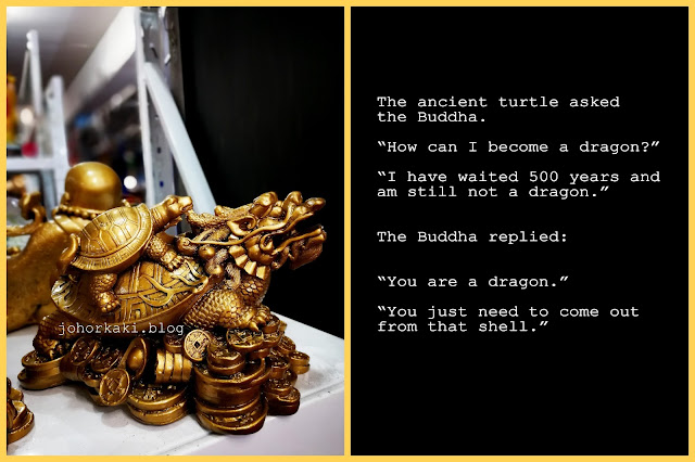 The-Buddha-and-the-Turtle