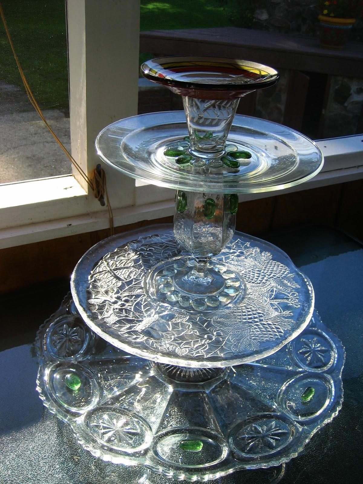 Diy Wedding Cupcake Stand. Bling Wedding Cake Stand ...