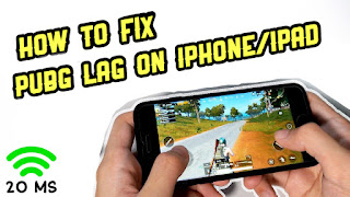 How to Fix PUBG Mobile on iPhone or iPad