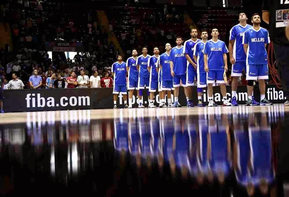 Ανάλυση Εθνικής ομάδος μπάσκετ World Cup