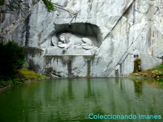 Visitando Lucerna - Suiza en un día