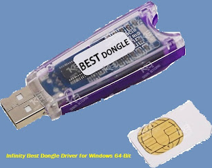 Infinity Best Dongle Driver