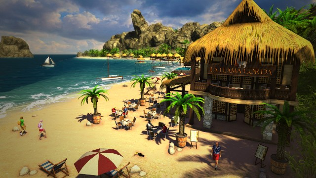 Tropico 5 Free Download PC Games