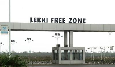 lekki free trade zone pic pix image photo