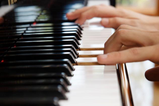 HỌC PIANO TẠI BÌNH THẠNH HỒ CHÍ MINH