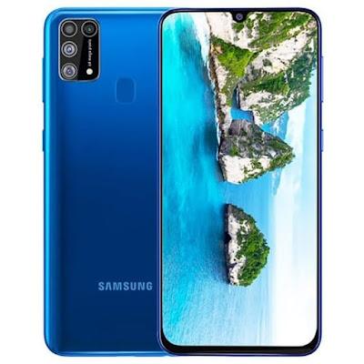 Samsung Galaxy M31 FAQs