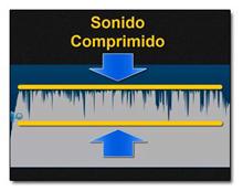 Efecto que Causa el Pedal Compresor en el Sonido