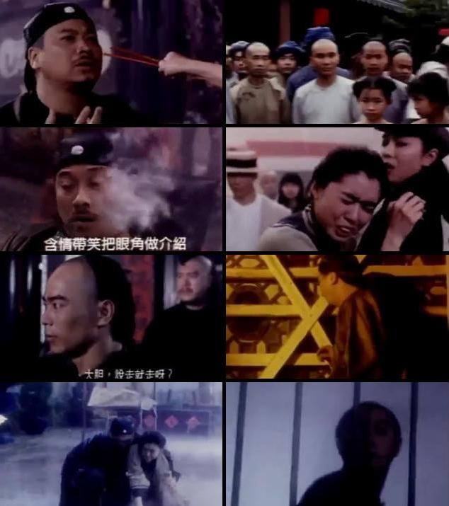 Fist of the Red Dragon 1993 Dual Audio Hindi 480p DVDRip