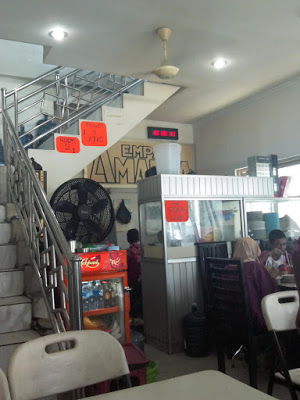 Empal Gentong dan Empal Asem Amarta, Cirebon