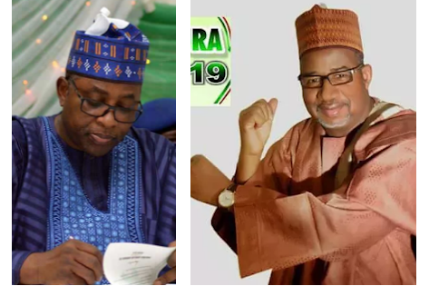 PDP Take Over' Bauchi As Court Dismmises Case On Collation of Dogara's LGA