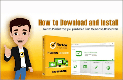 Norton.com/setup Login, Norton Setup Product Key