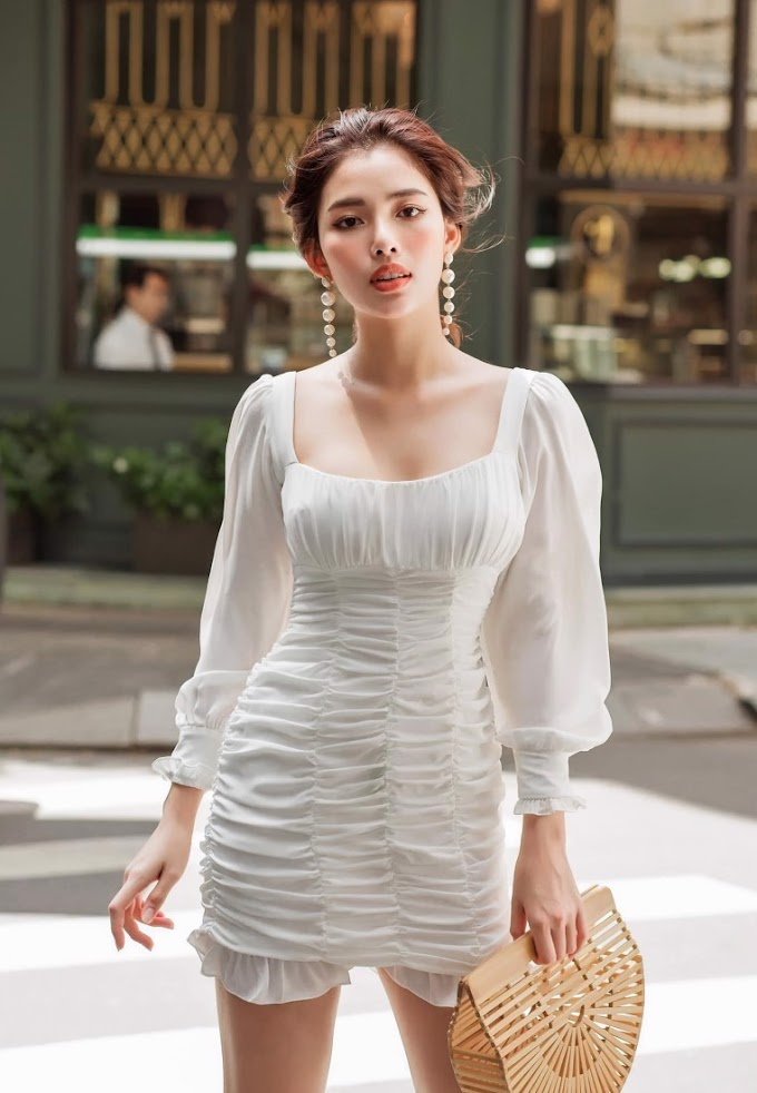 Sali Dress Phiên LAR01
