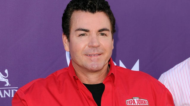 Image Result For John Schnatter