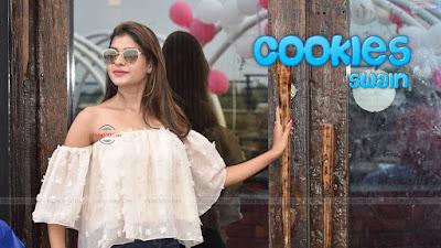 Hottest Odia Alum Actress Cookies Swain Wallpaper Download