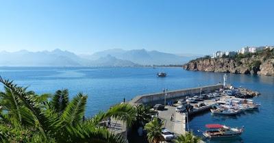 Kota Antalya