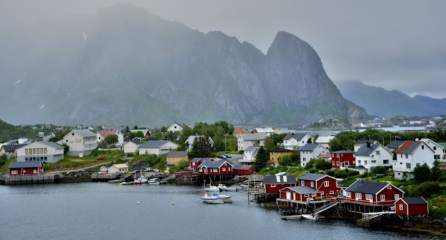 Norway : Europe Country - How to get Work permit of Norway in Legal Way? - Norway Work Permit - full Details